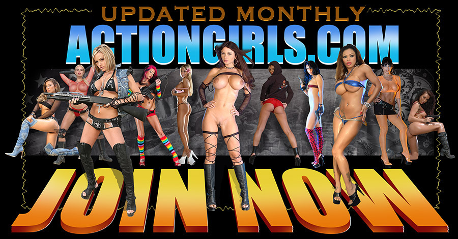 Join Actiongirls.com NOW! The Best Babe Site in the World!