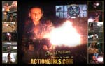 Actiongirls Chantel Williams  Movie