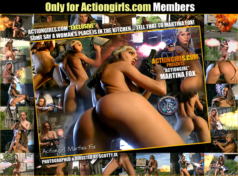 Actiongirls Perfect Ass Videos & Pictures