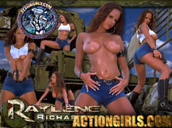 1000's of NEW Raylene Richards Pictures & Movies