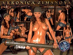 1000's of NEW Veronica Zemanova  Pictures & Movies
