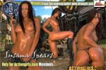 Actiongirls.com NEW Upcoming Updates & Previews!