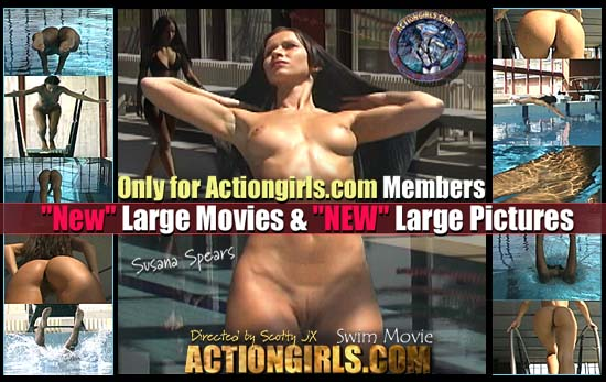 Muscle Babes & Nude Exercise Movies & Photos >CLICK HERE