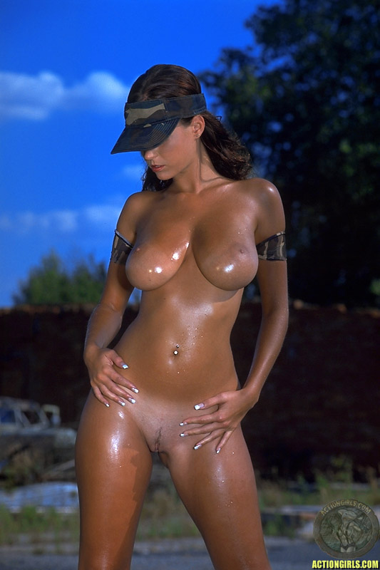 Tan girls big tits