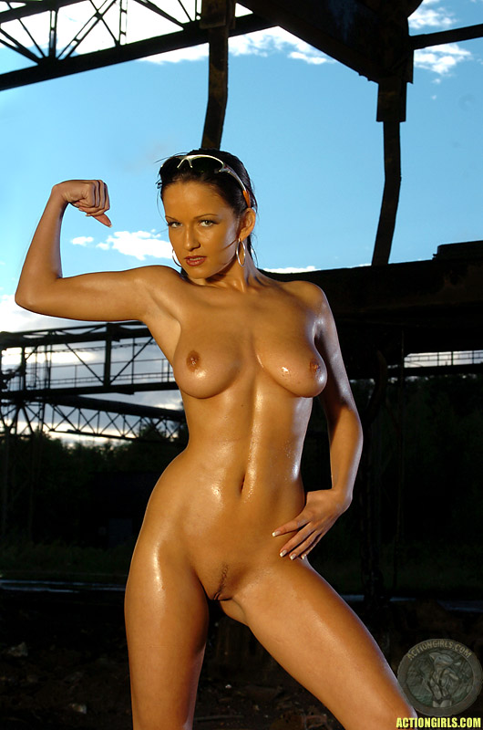 Naked Sport's Models : : Daniella Pictures and Videos