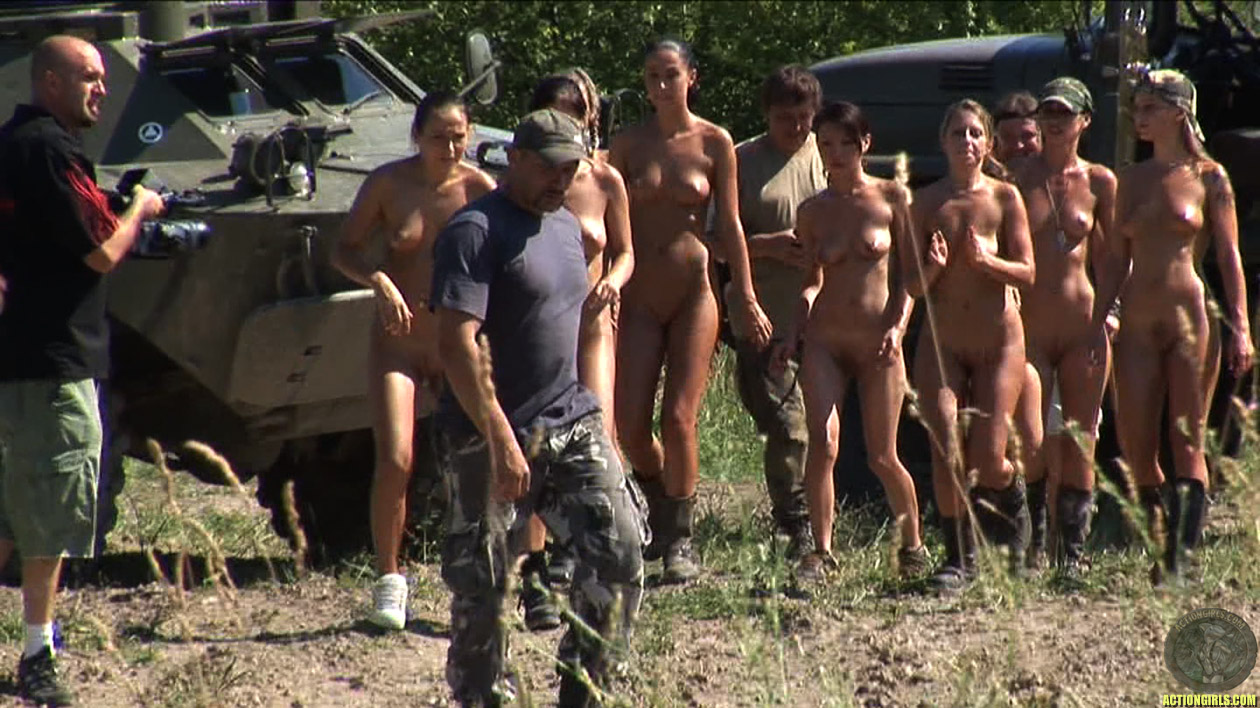 hot ass babes boot camp photos