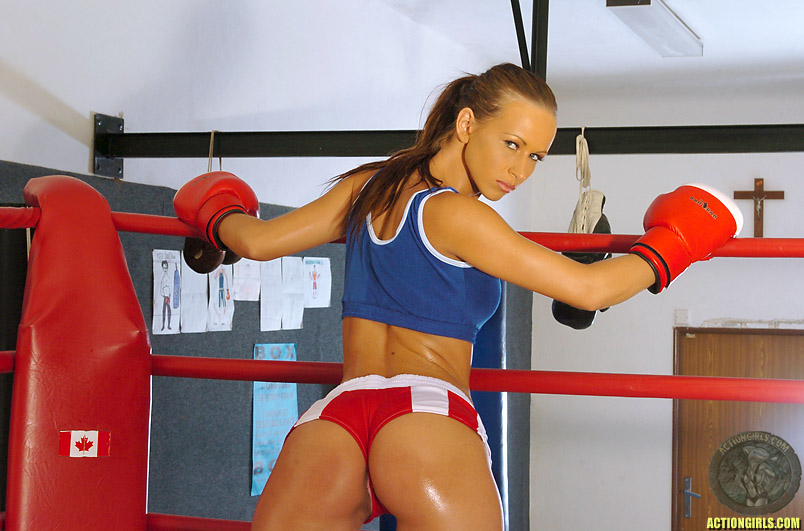 Susana spears nude boxing not simple