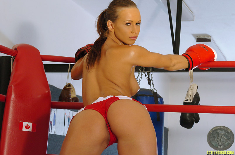 Sorry, that Susana spears nude boxing valuable