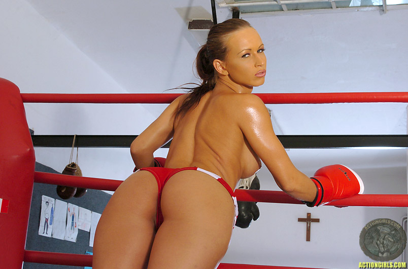 Criticism Action girls boxing topless recommend you
