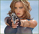 Actiongirls.com presents....  Jenny P